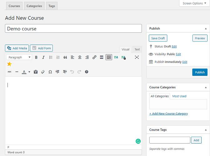 LearnDash与LearnPress –哪个更好(比较)