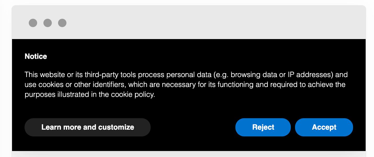 如何向wordpress-1中添加一个简单的cookie合规性选择如何向WordPress添加一个简单的cookie合规性选择