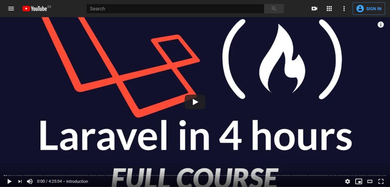 Laravel PHP框架教程