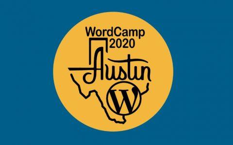 WordCamp Austin 2020通过会话和网络的VR体验获得成功