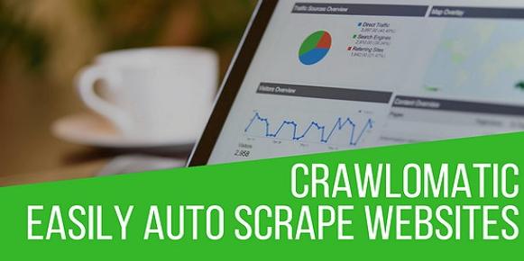 WordPress的Crawlomatic多站点Scraper Post Generator插件v1.6.9.7已空