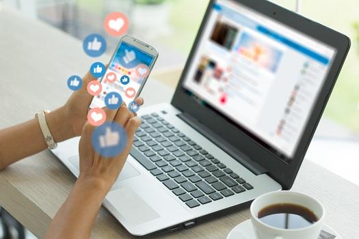 在加利福尼亚州圣地亚哥,如何在社交距离化的同时保持企业与数字营销的运作