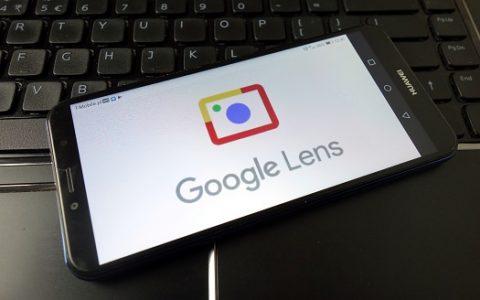 使用Google Lens提升您的SEO