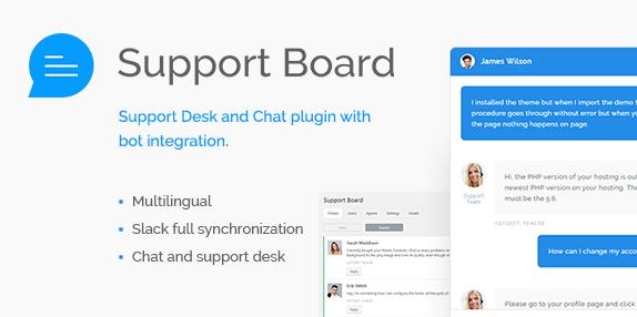 支持委员会-聊天和帮助台v3.1.1
