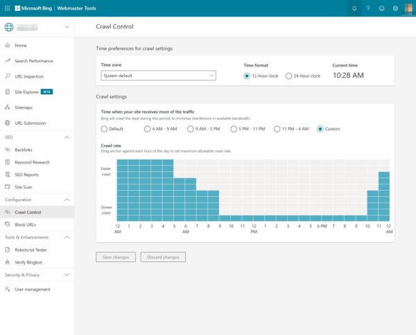 Microsoft-bing-webmaster-tools-10简介Microsoft Bing网站管理员工具简介