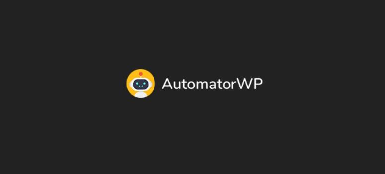 AutomatorWP-免费Zapier替代