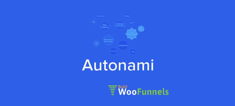 Autonami-WooCommerce自动化插件