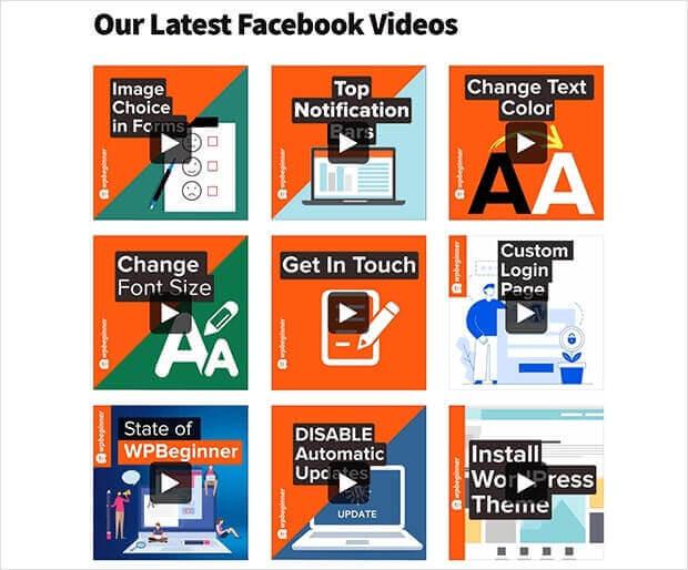 facebook-feed-of-videos