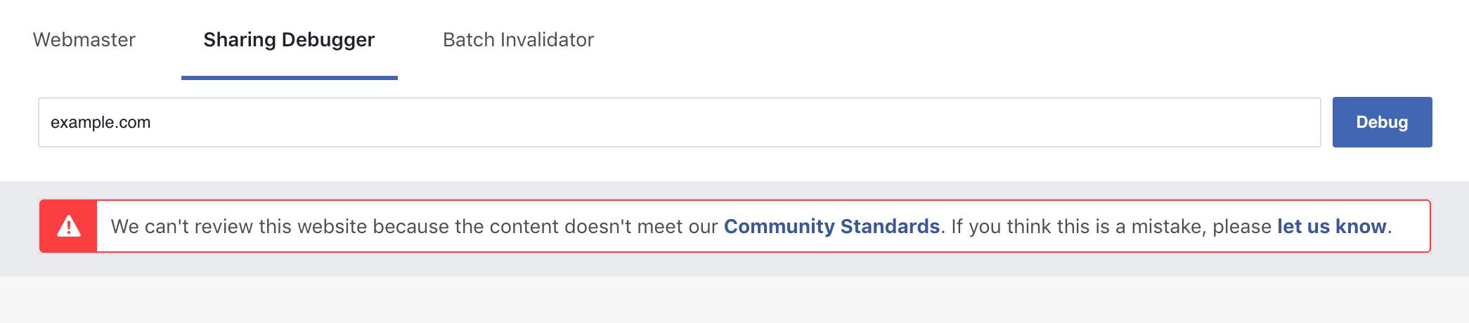 如何取消对Facebook-2上被阻止的URL的解锁方法如何取消对Facebook上被阻止的URL的访问
