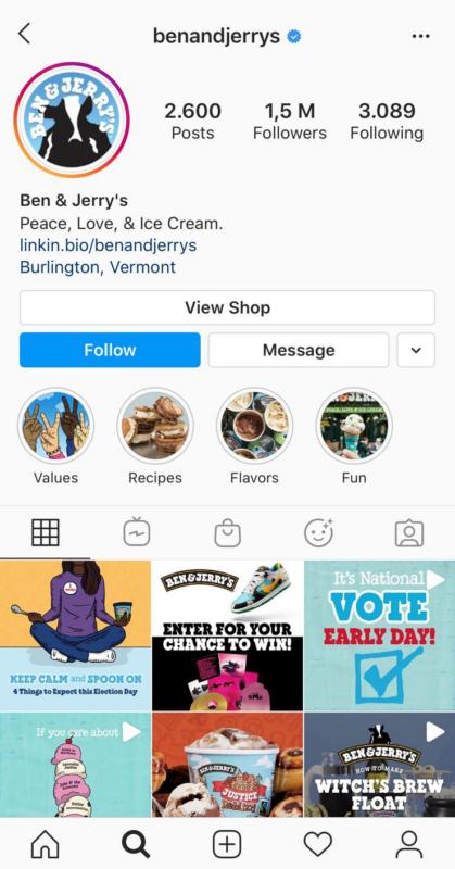 instagram-为您的业务-入门指南-2适用于您的企业的Instagram:入门指南