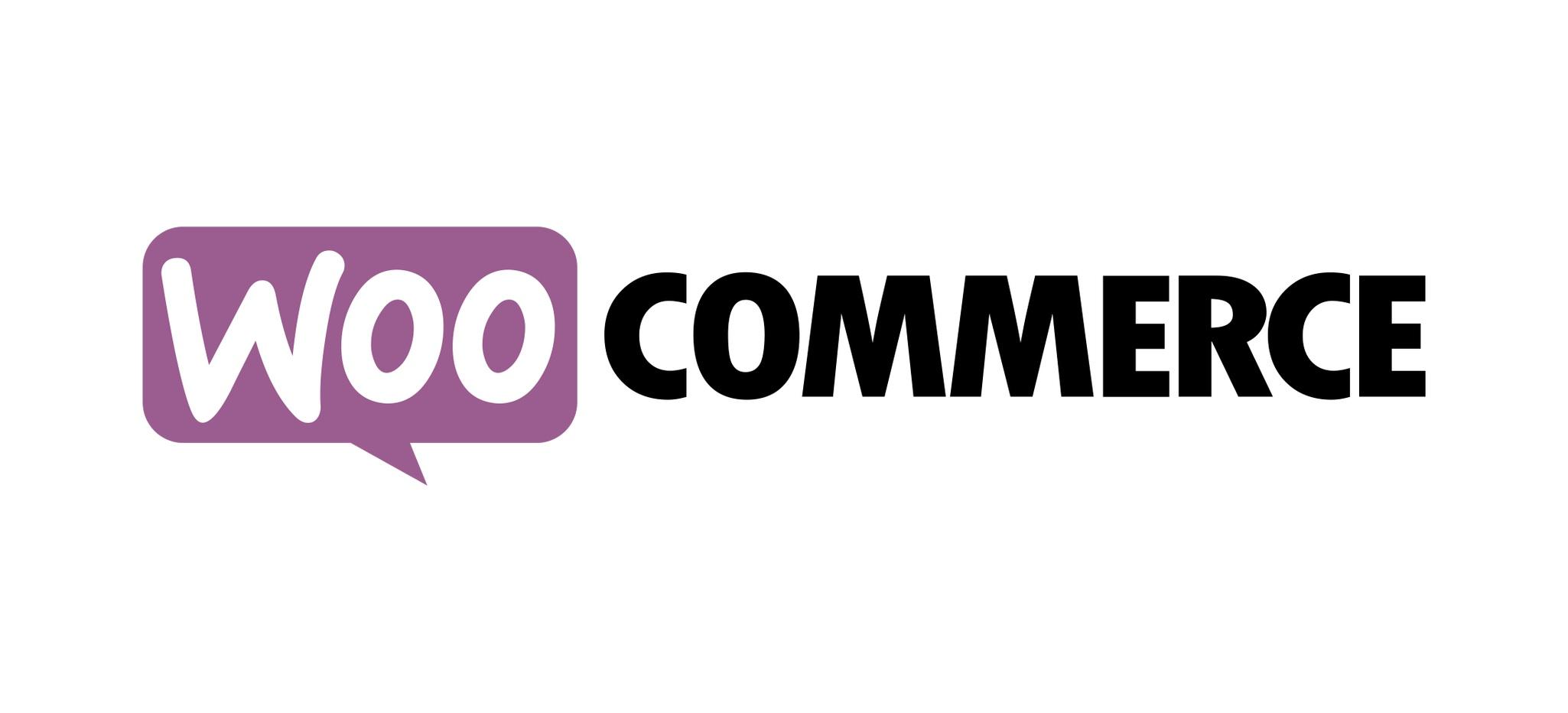 woocommerce-logo WooCommerce修补了允许垃圾邮件机器人在结帐时创建帐户的漏洞