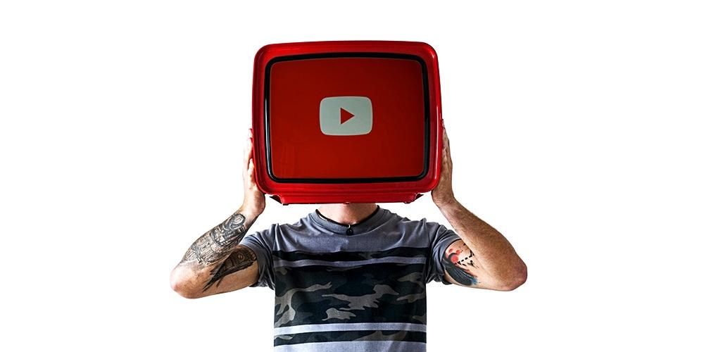 YouTube视频平台