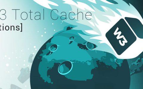 W3 Total Cache Pro v2.0.0已空