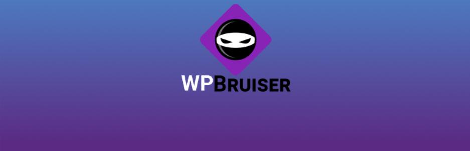 wp bruiser wordpress反垃圾邮件插件