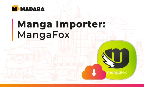 漫画-FanFox(MangaFox)Crawler v1.3.0.7