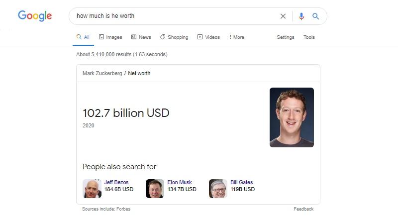 Google语音搜索跟进