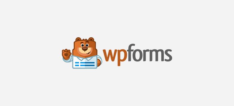 WPForms最佳WordPress联系表格插件-黑色星期五特惠
