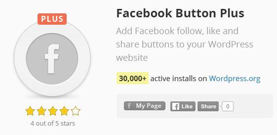 BestWebSoft的Like&Share Plus v2.69