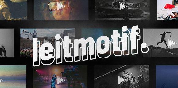 Leitmotif v1.2-电影和电影工作室WordPress主题