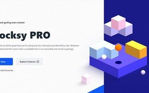 Blocksy同伴(Premium)v1.7.47已取消