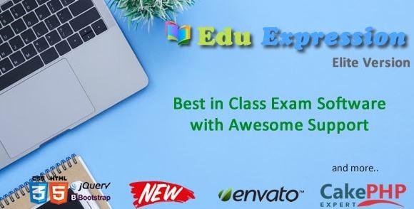 EduEx-在线考试精英软件(21年1月7日)