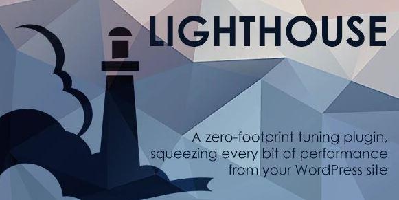 Lighthouse v3.2-性能优化WordPress插件
