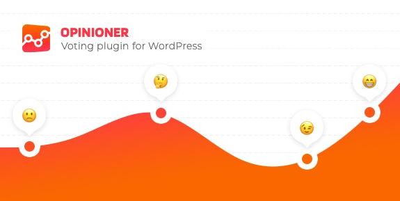 Opinioner v2.0.0-WordPress投票插件