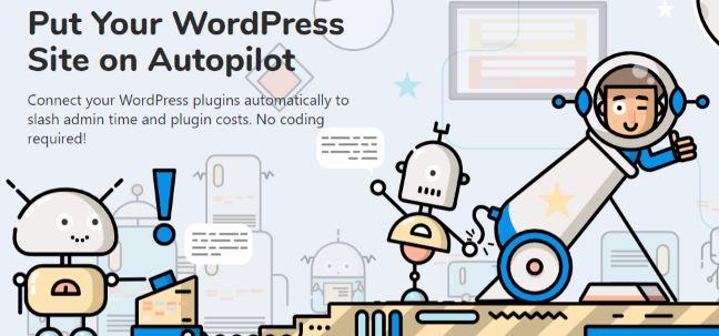 Uncanny Automator Pro WordPress插件v2.9