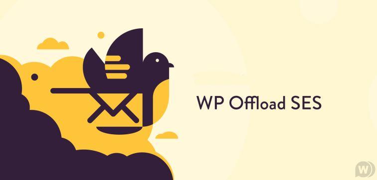 WP Offload SES v1.5.3-AWS簡單電子郵件服務集成為空