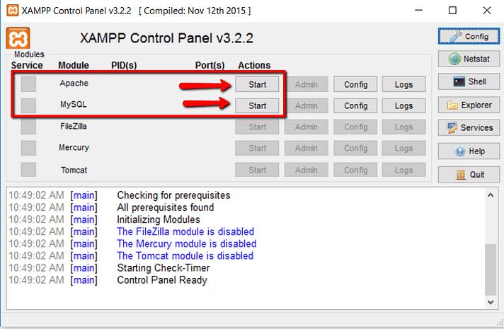 how-to-install-xampp-and-wordpress-10