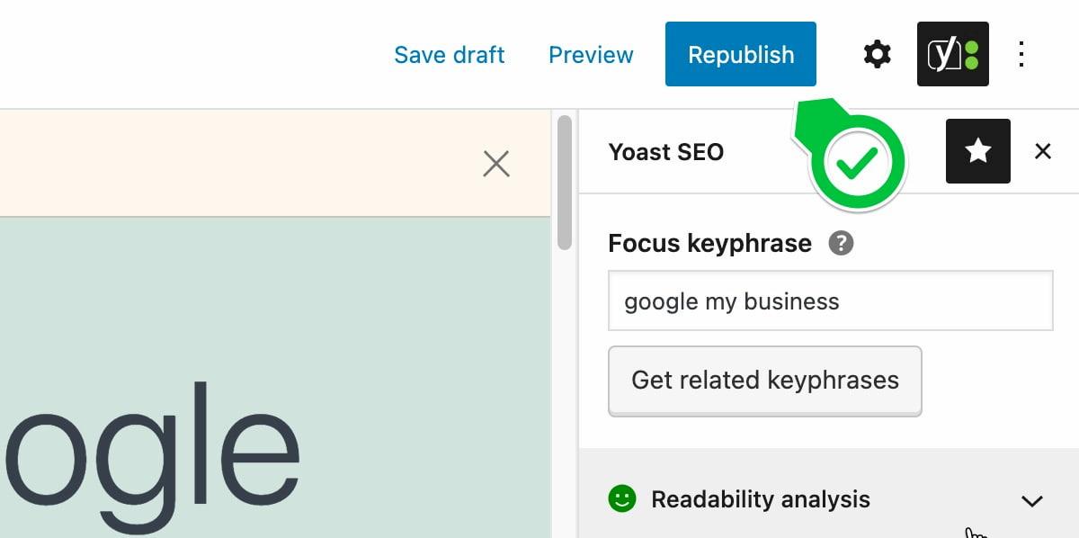 如何使用Yoast Duplicate Post-2重写和重新发布内容如何使用Yoast Duplicate Post重写和重新发布内容