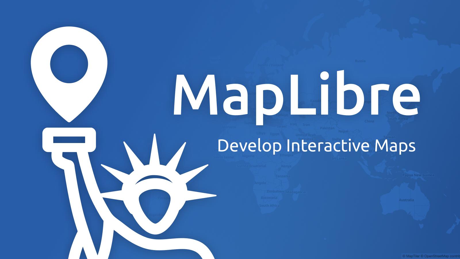 maplibre-launches作为正式开放源代码到mapbox-gl-js的正式发布MapLibre作为Mapbox GL JS的官方开源继承者启动