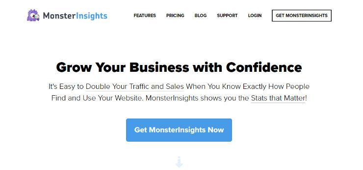 monsterinsights-电子邮件自动化工具