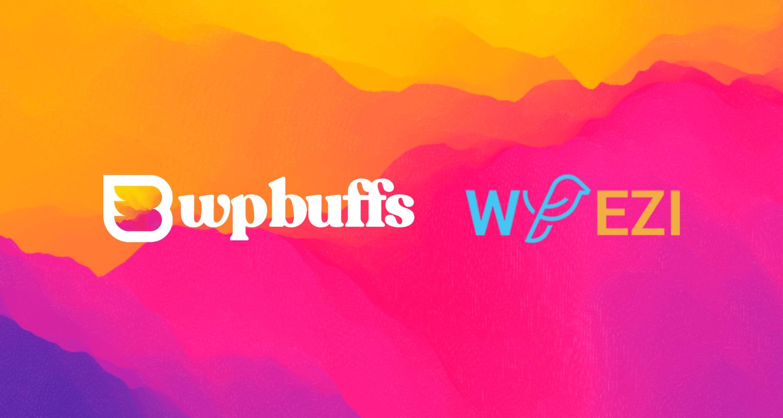 wp-buffs-finalizes-first-acquirespurchases-wp-ezi WP Buffs完成首次收购,购买WP EZI