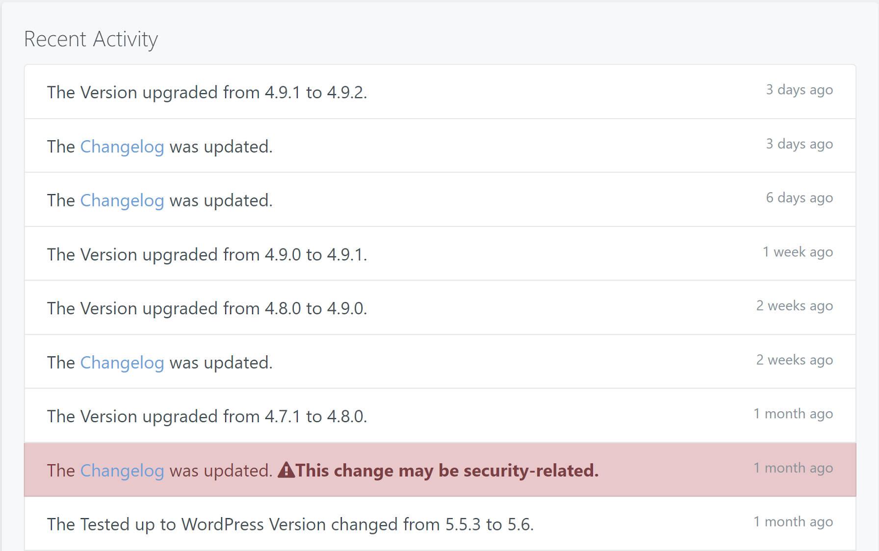wp-lookout-let-wordpress-users跟蹤和接收其首選插件和主題的通知WP Lookout使WordPress用戶可以跟蹤和接收其首選插件和主題的通知