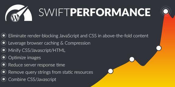 Swift Performance v1.8.5-缓存和性能增强器