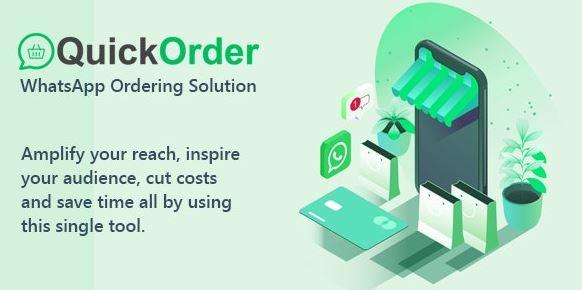 QuickOrder-WhatsApp订购附件