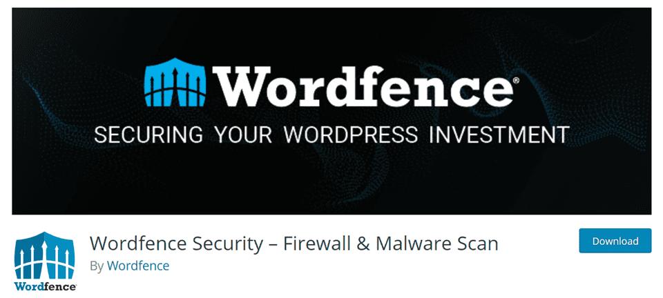 wordfence安全性插件概述审查WordFence安全性插件概述和审查
