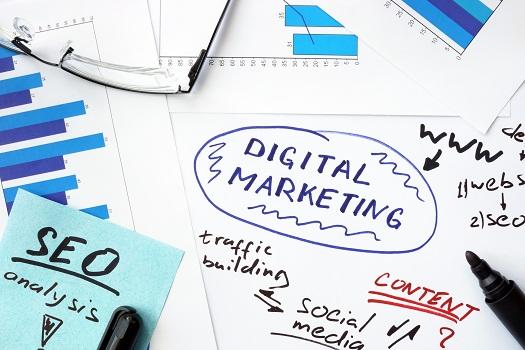 在加利福尼亚州圣地亚哥,为您的数字营销需求选择合适的代理商