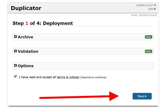 duplicator-installer