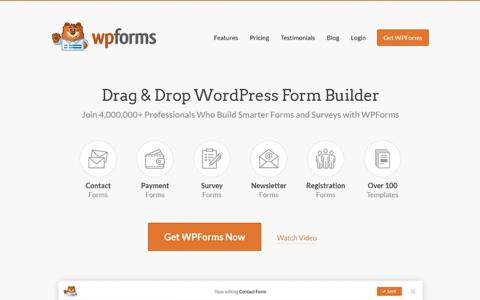 7个最佳外卖WordPress插件(比较)