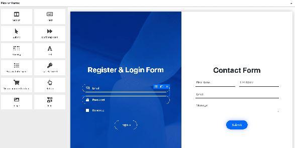 Piotnet Forms Pro-高度可定制的WordPress Form Builder