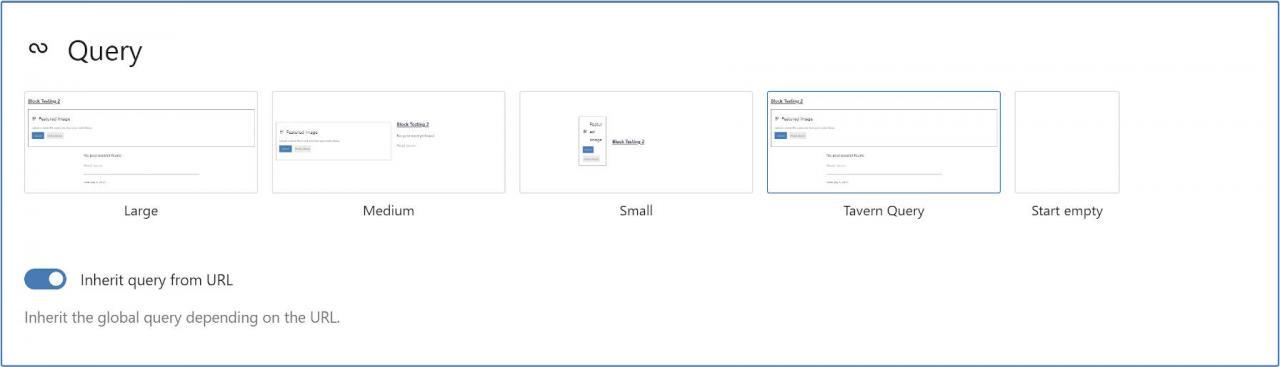 gutenberg-10-2-在导航列表中添加空格,让用户分类模板部分并介绍范围模式2 Gutenberg 10.2将空格添加到导航列表中,让用户对模板零件进行分类,以及引入作用域模式