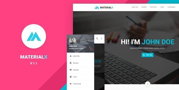 MaterialX-材料设计个人模板