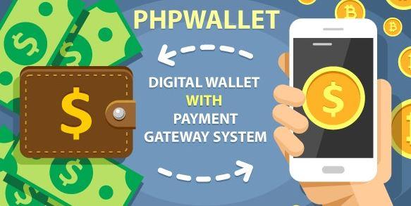 phpWallet-电子钱包和在线支付网关系统