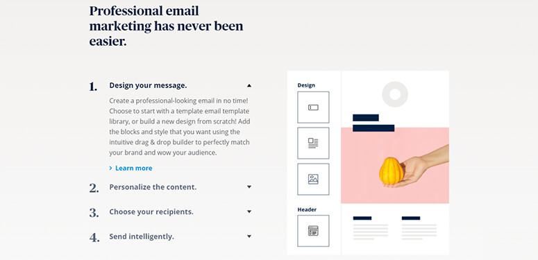 Sendinblue电子邮件营销