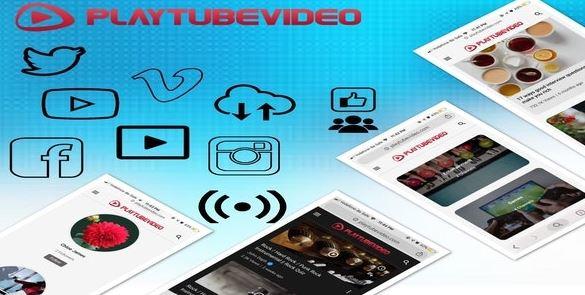 PlayTubeVideo-实时流媒体和视频CMS平台
