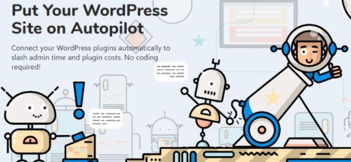 Uncanny Automator Pro WordPress插件