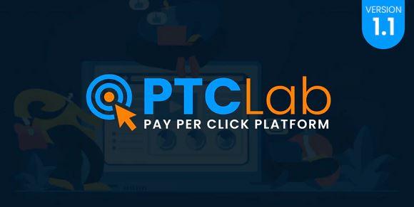 ptcLAB-每次点击付费平台