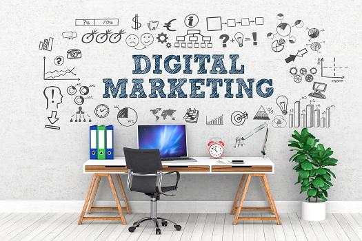 在加利福尼亚州圣地亚哥制定有效的数字营销计划